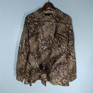 Just Cavalli Giubbotto Jacket